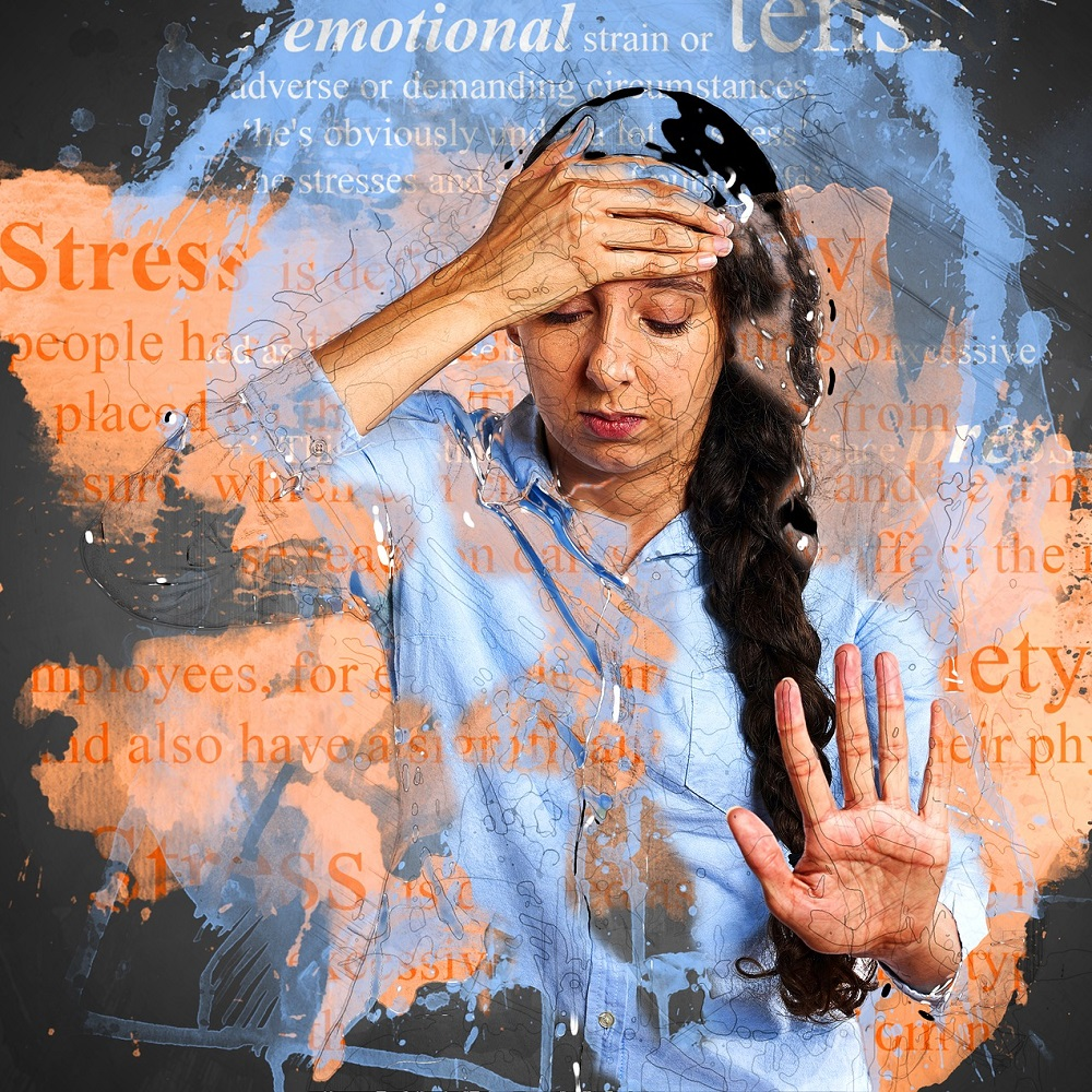 Feeling stressed? Try hypnotherapy to regain control of your life - with Rebecca Edmonds Hypnotherapy in Malvern and Hereford