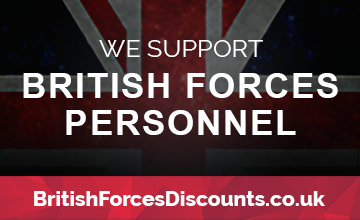 RAF Offers and Discounts. Click here to find out about the offers available