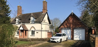 Meadow Cottage Clinic in Droitwich: Rebecca Edmonds Hypnotherapy Hypnotherapist Online Hereford, Malvern and Droitwich